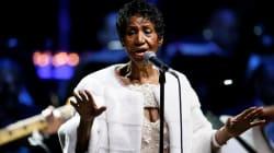 Muere Aretha Franklin, la reina del