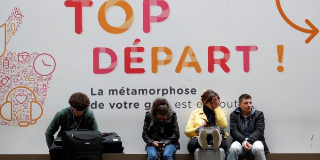 SNCF: abonnés de ces lignes, vous allez être remboursés à 50% pour le mois de mai.