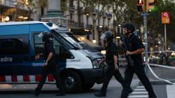 La giornata di terrore a Barcellona raccontata in un minuto e