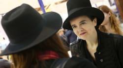 Amélie Nothomb porte plainte contre une fan qui ne cessait de la harceler depuis des
