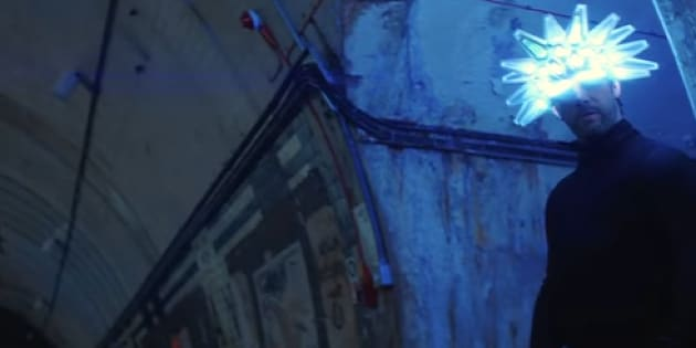 """Image du nouveau clip """"#Automaton transmission 001"""" de Jamiroquai"""