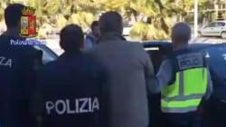 Arrestato in Spagna il boss della nuova banda della Magliana. Viveva in un attico di super