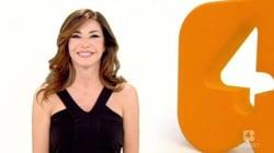 Emanuela Folliero dà l'addio alla tv dopo 28 anni: