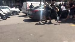 Uber y Cabify suspenden su actividad en Barcelona por agresiones de