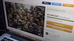 Humboldt Broncos Give Update On What Will Happen To $12M In