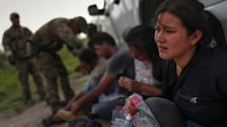 📷 Atrapado en la frontera: cuando se trata de cruzar hacia
