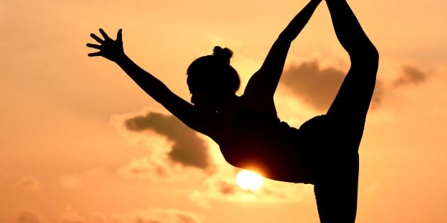 """Le yoga, la méditation et le tai-chi peuvent """"inverser"""" la réaction moléculaire qui provoque le stress et la dépression."""