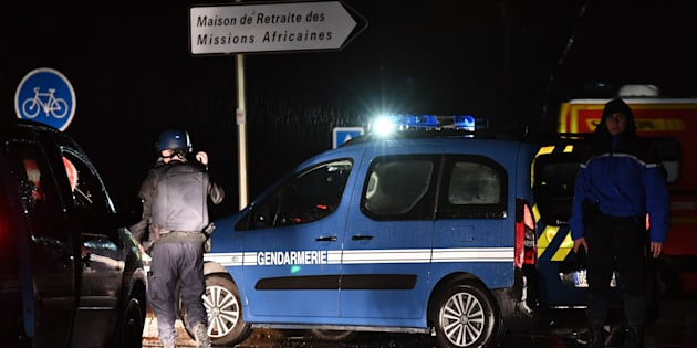 """Le mari de l'employée tuée dans l'Hérault pointe le manque de sécurité: """"il n'y avait rien de protégé"""""""