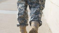 Un colonel des Forces armées canadiennes accusé d'agression