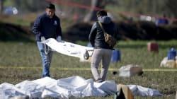 Sube a 79 la cifra de muertos por explosión en Tlahuelilpan,