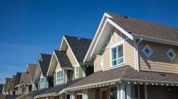 Le marché immobilier canadien brise des records alarmants en ce