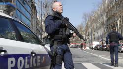 Deux adolescentes soupçonnées de préparer un attentat mises en