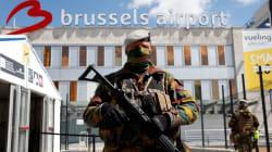 Les kamikazes de l'aéroport de Bruxelles ciblaient des Américains et des