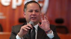 Remoción de Santiago Nieto es preocupante, sentencia Mexicanos Contra la