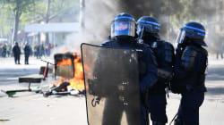 Des gilets jaunes lancent «Suicidez-vous» aux forces de l'ordre, des politiques