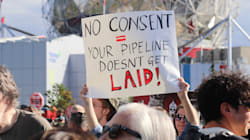 Why Building A Pipeline On Indigenous Land Is Complicated Even If You Own