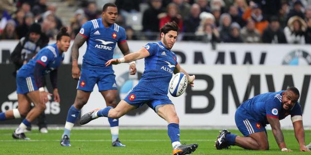 France - Irlande: la cruelle désillusion des Bleus après un drop qui fait basculer le match.