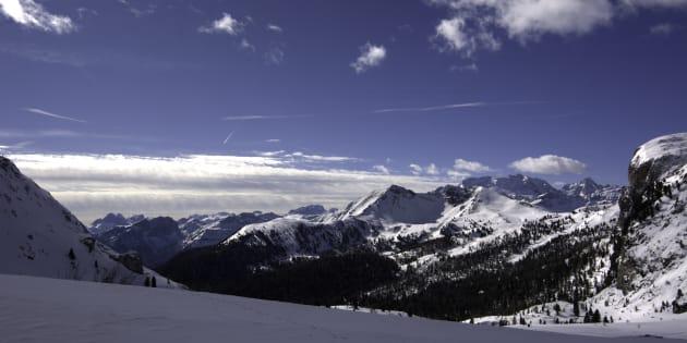 Alpi Bellunesi, morti due giovani del Soccorso alpino: scivolati in un canale