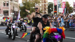 Sydney Mardi Gras To Be Wetter Than Ever Tomorrow, But That Won't Make A