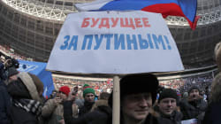 Rusia acusa a Estados Unidos de interferir en sus procesos