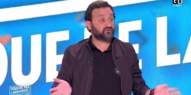 """Matthieu Delormeau pourrait quitter TPMP, """"la porte est ouverte"""" pour Cyril Hanouna"""
