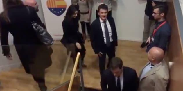 Rivera y Valls