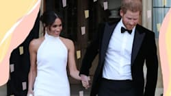 You Can Soon Buy Meghan's Reception Dress — But It'll Cost