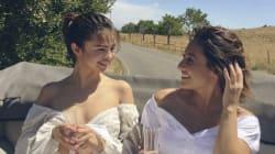 L'amica che ha donato il suo rene per salvare Selena Gomez ha un messaggio che è un insegnamento per