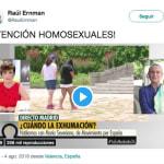 Ana Milán responde a la mujer franquista de Telecinco y consigue su tuit más