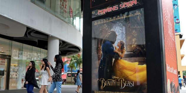 L'homosexualité est illégale en Malaisie et à Singapour.