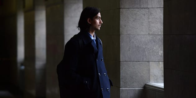 Yusuf Ahmed, 20, is part of the group known as No Fly List Kids, which pushed the federal government to introduce funding aimed at fixing Canada's no-fly list.
