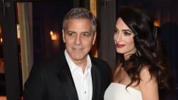 George Clooney ne s'attendait pas à devenir