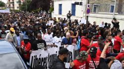 Après la marche en mémoire d'Adama Traoré, 5 gendarmes blessés par des tirs de