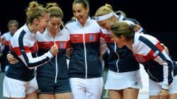 Finale de Fed Cup: pourquoi les joueuses françaises réussissent mieux en équipe que les