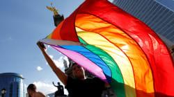 FOTOS: La CDMX y el mundo se pintan de arcoíris y