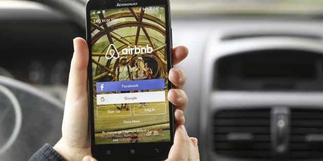 La plateforme pour se déclarer hôte Airbnb à Paris vient d'ouvrir