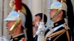 14 juillet, photo officielle... Macron peaufine les derniers détails de sa prise de
