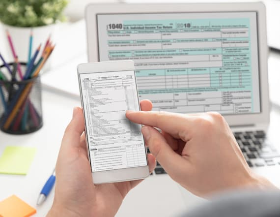 Does everyone need to file an income tax return?