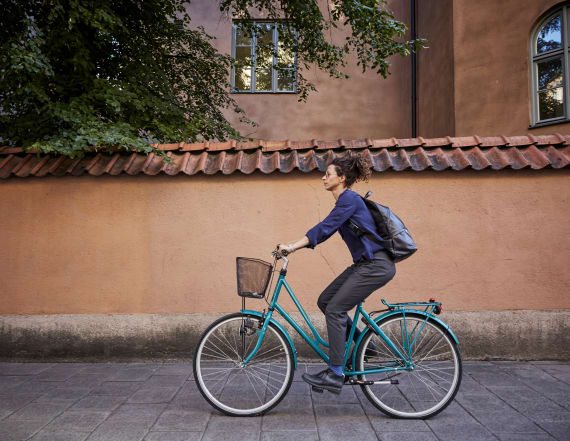 Looking to buy a bike? Amazon's got you covered