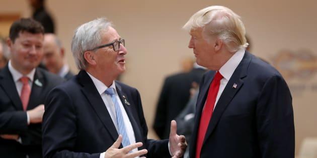Stato dell'Unione, Trump: stiamo costruendo un'America forte e sicura