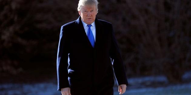 Donald Trump sera le 1er président américain à aller à Davos depuis presque 20 ans