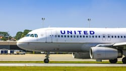Man On United Airlines Flight Stung By