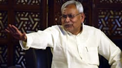 While Opposition Cohesion Grows, Nitish Kumar Is Facing Increasing