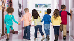 Como ensinar o seu filho a desenvolver empatia