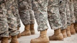 Deux militaires tués et un blessé dans une embuscade en République démocratique du