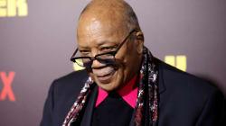 Quincy Jones accuse Michael Jackson de plagiat sur Billie