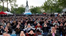 BLOG - L'élection de Jean-Luc Mélenchon peut faire des espoirs de Nuit Debout une