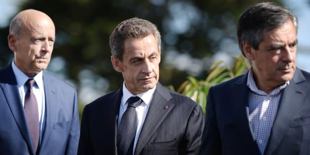 Fillon s'efface, Sarkozy revient, Juppé se positionne