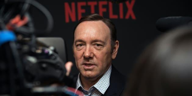 Netflix perde 39 milioni di dollari a causa dello scandalo Kevin Spacey