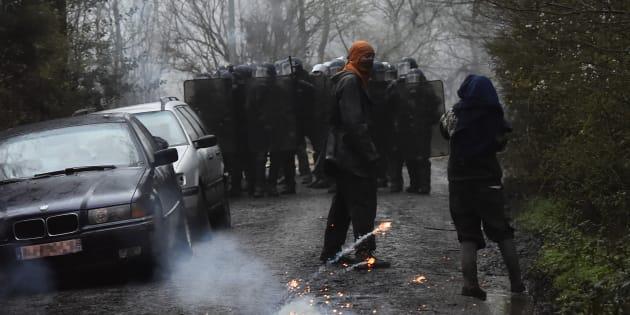 À Notre-Dames-des-Landes, comment le gouvernement veut éviter le fiasco de l'opération César